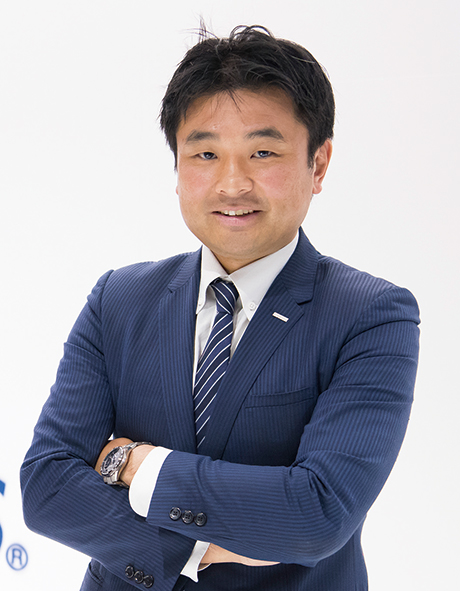 デジタルアーツ株式会社 取締役 管理部 部長 赤澤 栄信