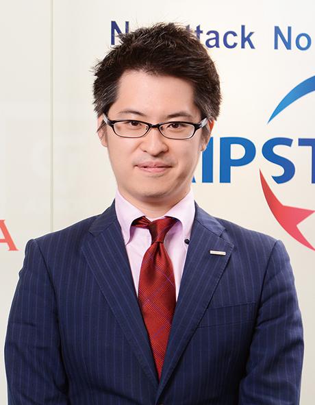 株式会社エボラブルアジア 取締役 CFO 柴田 裕亮
