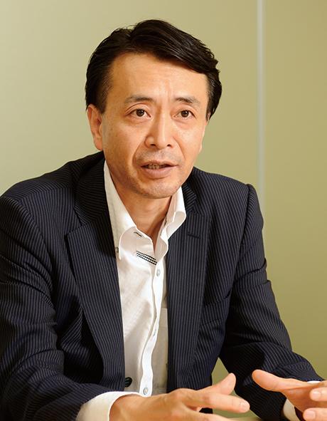 株式会社りそなホールディングス 財務部 財務部長 福岡 聡