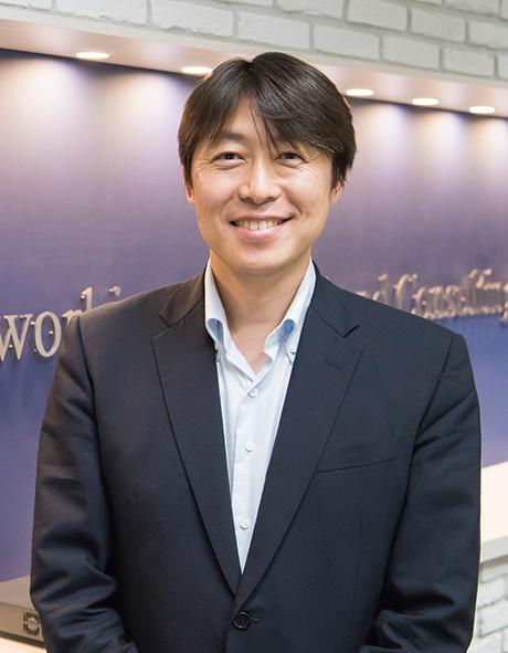 アイビーシー株式会社 取締役 経営管理部長 吉田 知史