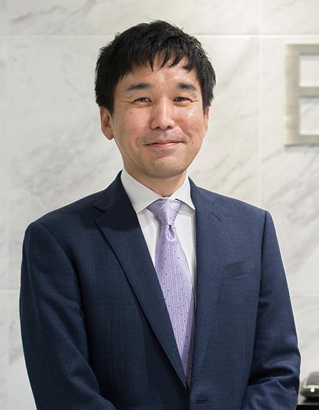 株式会社エスクロー・エージェント・ジャパン 取締役 執行役員 管理本部長 太田 昌景