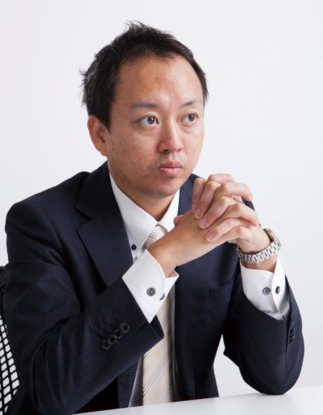 税理士法人ブラザシップ 加藤 義昭(かとう・よしあき)
