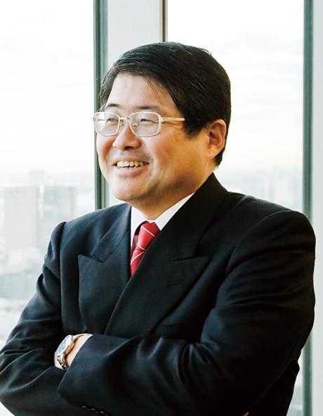 GCAサヴィアングループ株式会社 代表取締役CEO 渡辺 章博