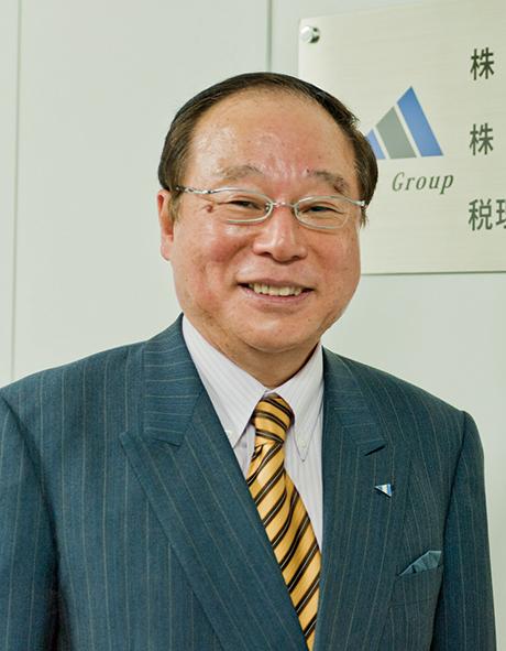 マイツグループ CEO 池田 博義