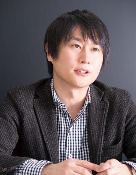 CaN International Group 東京事務所 大久保 昭平