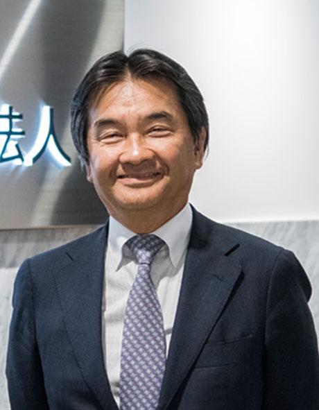 太陽有限責任監査法人 代表社員 会長 梶川 融