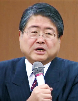 GCA株式会社  代表取締役 渡辺章博