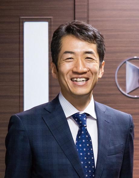 株式会社エラン 取締役 業務本部長 渡邉 淳