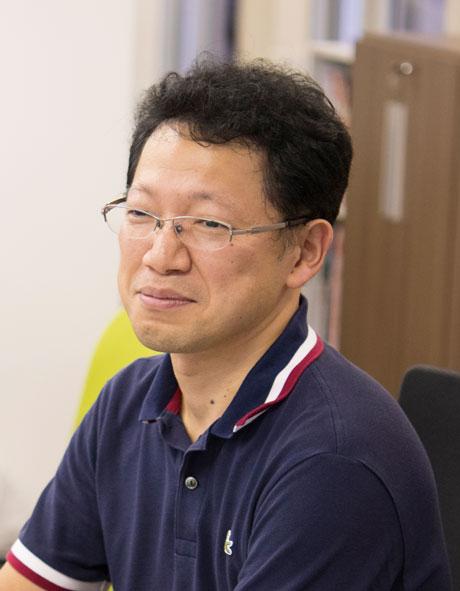 ピクスタ株式会社 取締役 コーポレート本部部長 恩田 茂穂