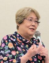 中央大学 名誉教授 北村 敬子