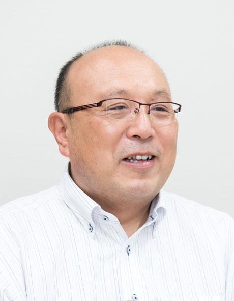 ミッドランド税理士法人 豊田オフィス 河合 秀俊