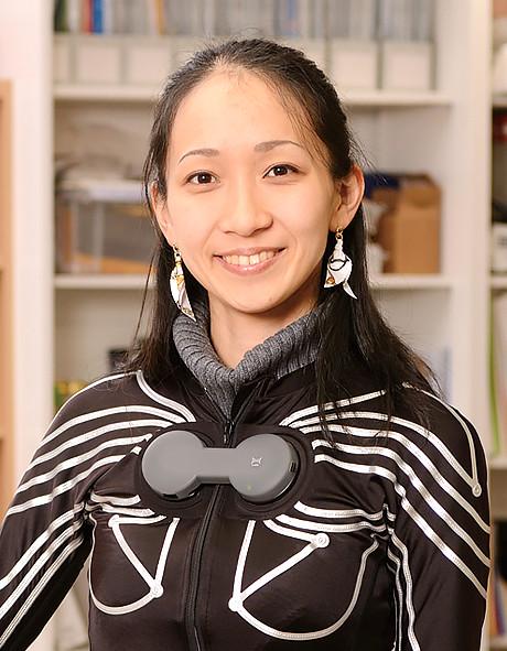 株式会社Xenoma 取締役 経営企画部長 公認会計士 富取 祐香