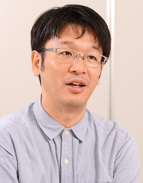 株式会社Xenoma  網 盛一郎