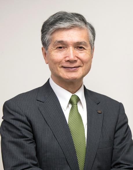 日本イノベーション融合学会 理事長 髙梨 智弘
