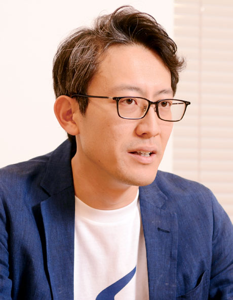 freee株式会社 パートナー事業本部 武地 健太