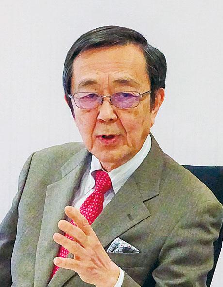 大原大学院大学 会計研究科 教授・博士 八田 進二