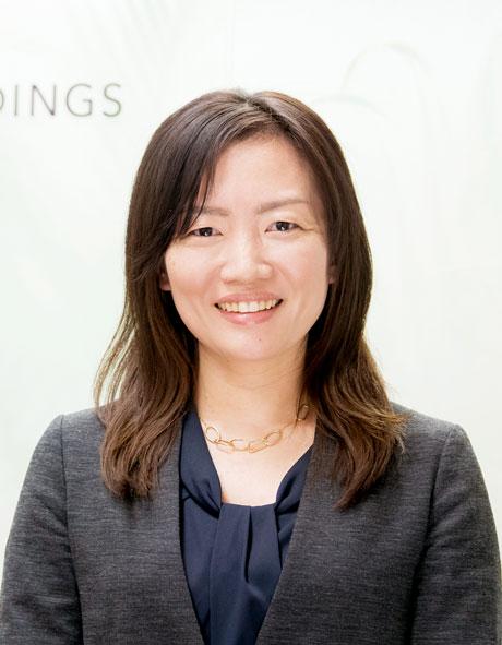 株式会社 Orchestra Holdings 取締役 CFO 五代儀 直美