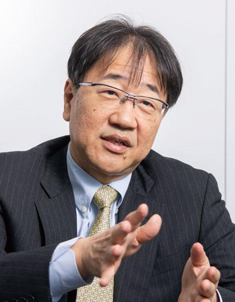 フロンティア・マネジメント株式会社 コンサルティング第2部長 兼 産業調査部長 栗山 史