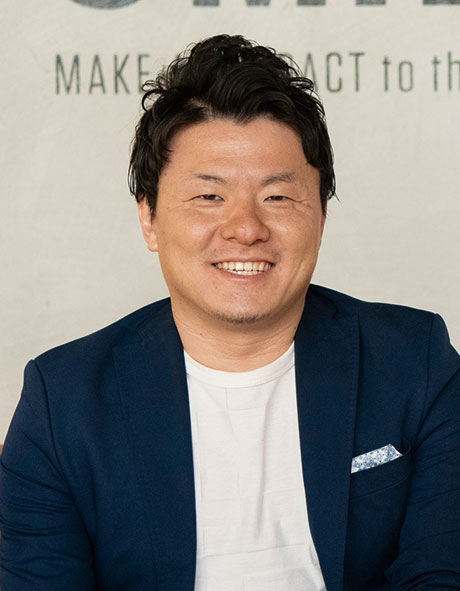 株式会社3ミニッツ 取締役CFO 兼 経営管理部長 石倉 壱彦