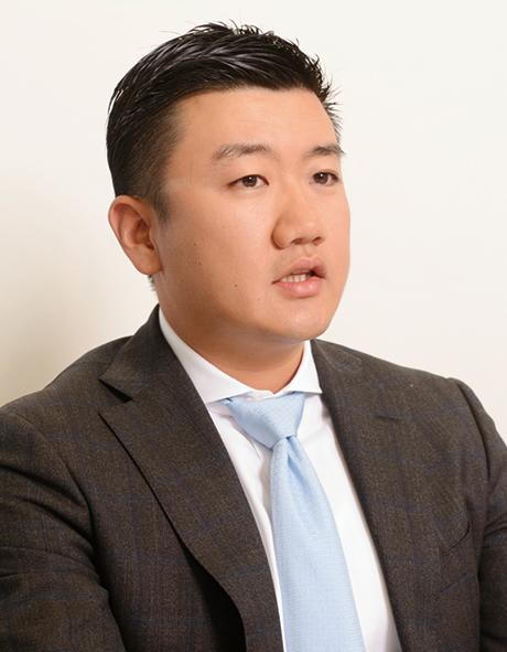 税理士法人Suinas 代表社員 公認会計士 税理士 渡口 宏平