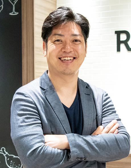 Retty株式会社 CFO/コーポレート部門担当執行役員 土谷 祐三郎