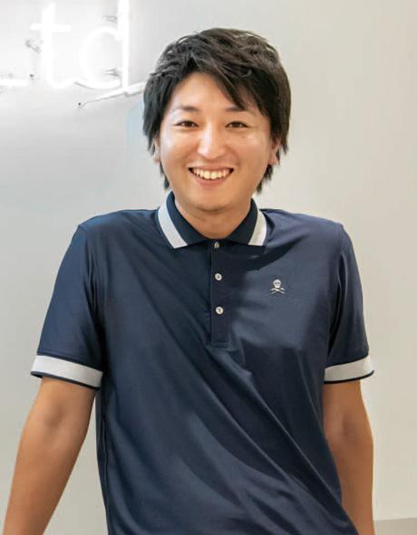 株式会社キューブ  取締役CFO 小澤 拓