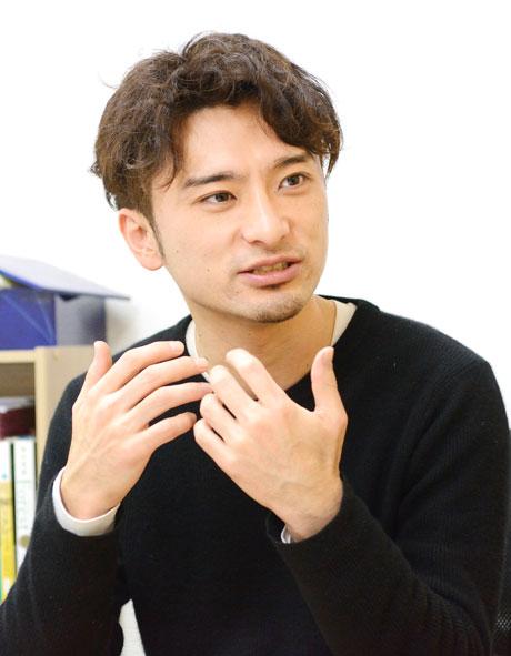 キズキグループ(株式会社キズキ/NPO法人キズキ) 代表 安田 祐輔
