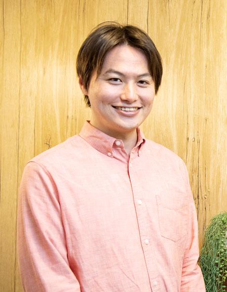株式会社ローカルワークス 取締役CFO リフォマ事業部長 塩津 友輝