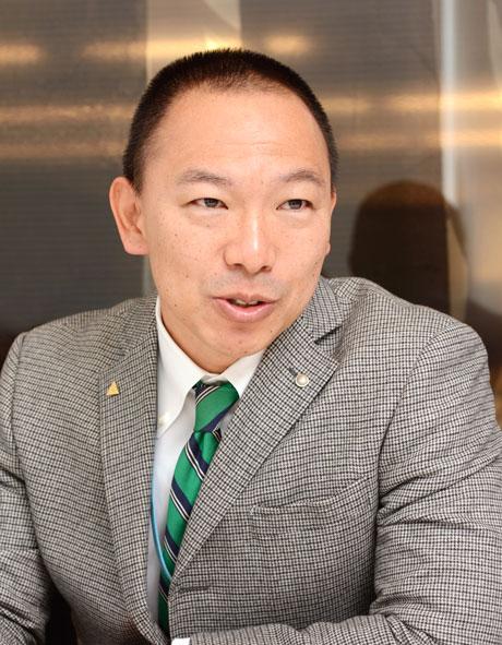 税理士法人クオリティ・ワン 渡邊 勝也