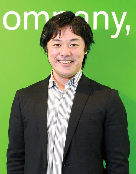 株式会社フィル・カンパニー 取締役 戦略事業本部長 小豆澤 信也