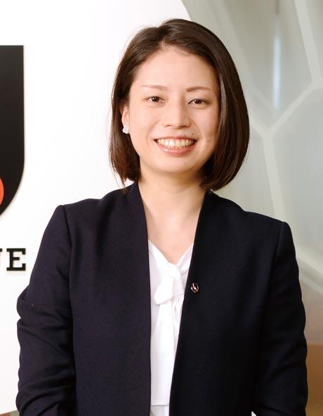 公益社団法人日本プロサッカーリーグ 理事 公認会計士 米田 惠美