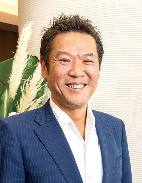 株式会社チェンジ 取締役兼執行役員CFO 山田 裕