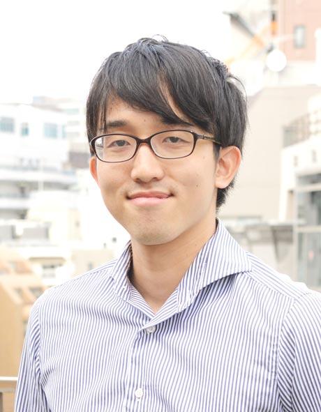 一般社団法人 全会連 代表理事/株式会社DADA 執行役員CFO 山本 健太郎