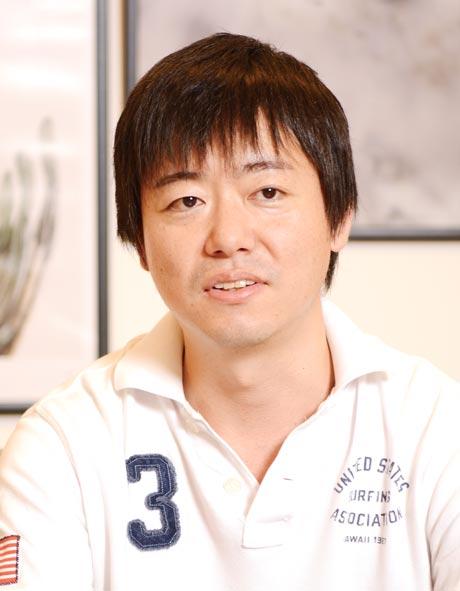 株式会社アトラエ 取締役CFO 鈴木 秀和