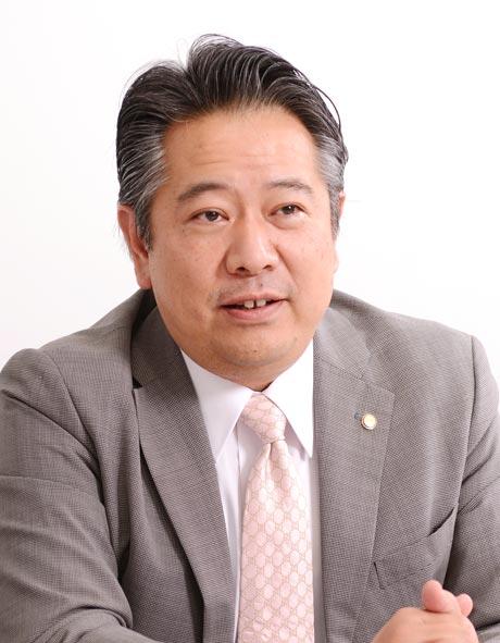 プルデンシャル生命保険株式会社 高崎支社 伊佐野 裕久