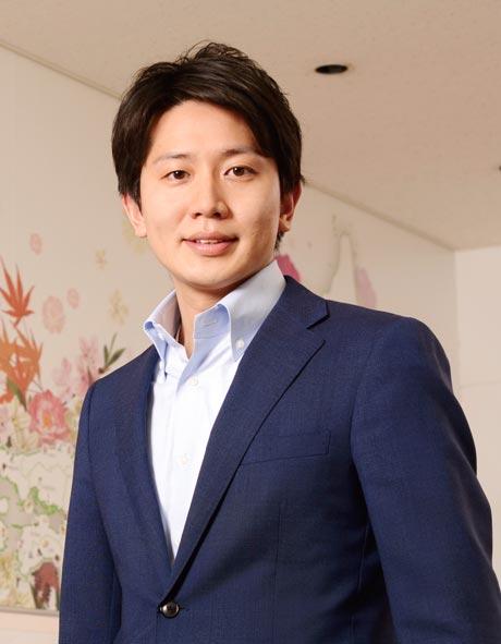 株式会社コロプラ 取締役CFO 兼 CHRO 原井 義昭