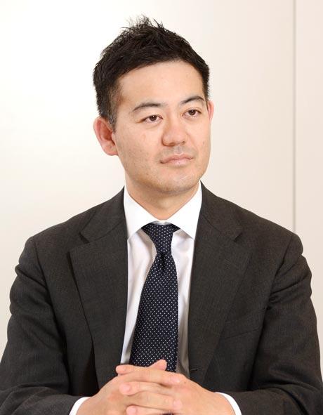 アイペット損害保険株式会社 財務経理部 取締役 常務執行役員 工藤 雄太