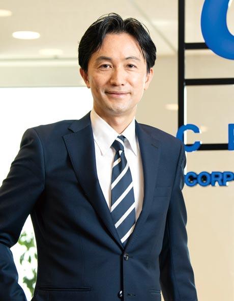 日本クレアス税理士法人 グループ代表 中村 亨