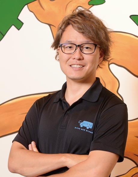 Carstay株式会社 CEO/代表取締役 公認会計士 宮下 晃樹