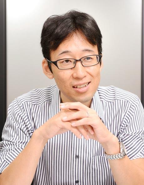 アーク有限責任監査法人 パートナー/公認会計士 松本 勇人