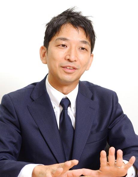 税理士法人エスネットワークス 代表理事 板村 和俊