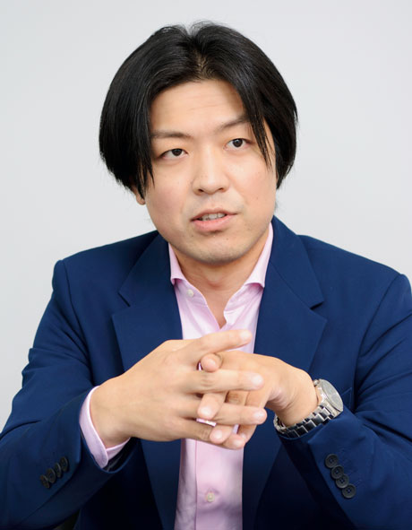 ロングブラックパートナーズ株式会社 プロジェクトサポートオフィス マネジャー PSOリーダー 城戸 聡