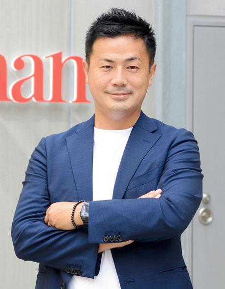 株式会社Birdman 取締役CFO兼CHRO 三橋 秀一