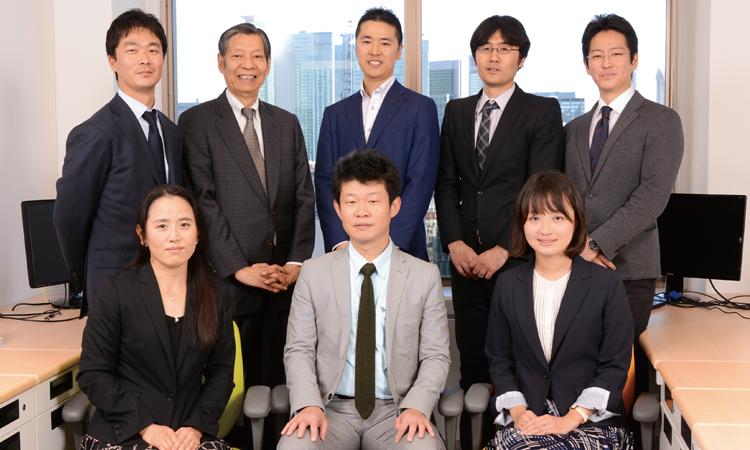株式会社 Stand by C