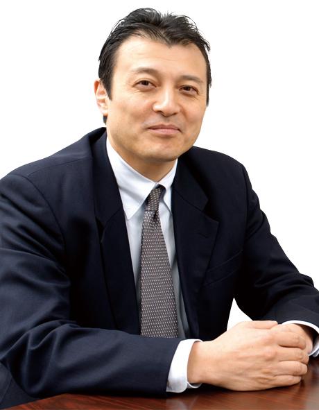 日本CFO協会 専務理事・事務局長  株式会社CFO本部 代表取締役社長谷口 宏 谷口 宏
