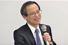 金融庁総務企画局長