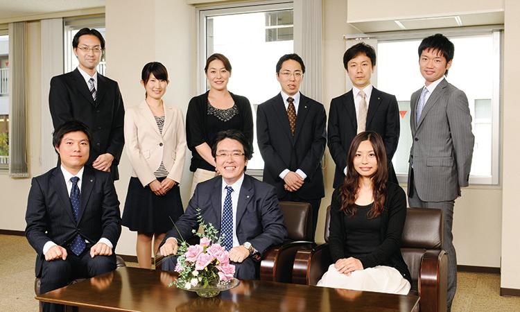 川原経営グループ