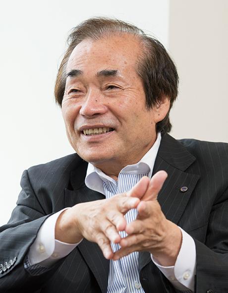 税理士法人トップ会計事務所  税理士増山 雅久 増山 雅久