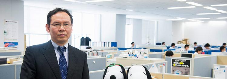 The CFO –ニッポンの最高財務責任者たち-