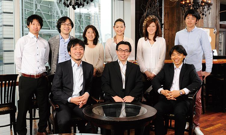 株式会社VOYAGE GROUP